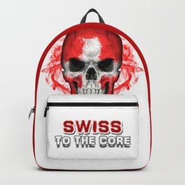 To The Core Collection: Switzerland Backpack
