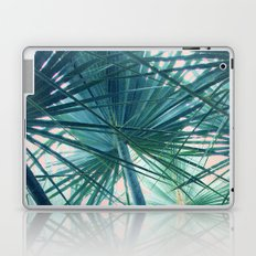 Tropical Palm #society6 #buyart #home #lifestyle Laptop & iPad Skin