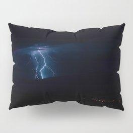Lightning Strikes - III Pillow Sham
