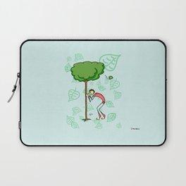 Wishes Laptop Sleeve