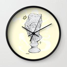 PostMalone / Apollon Wall Clock