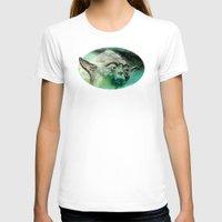 yoda T-shirts featuring YODA by ARTito