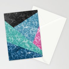 Marble Texture G427 Stationery Cards