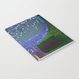 Stellar Tree Town Notebook