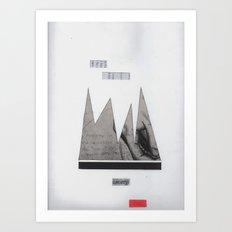 Untitled 54 Art Print