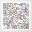 Garden party - jasmine tea version by celandinestern