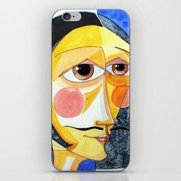 Salvador iPhone Skin