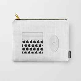 Apple Addict Carry-All Pouch