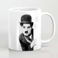 MR CHAPLIN Coffee Mug