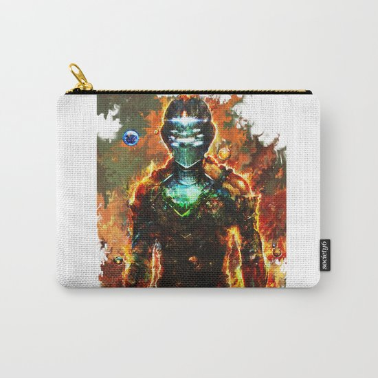 dead space Carry-All Pouch