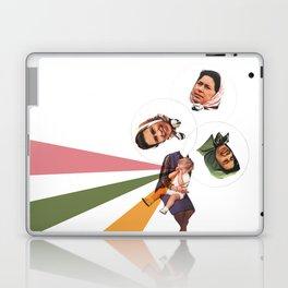 cry baby Laptop & iPad Skin