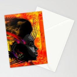E V I L - C H I L D  Stationery Cards