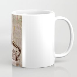 The 1200's Coffee Mug