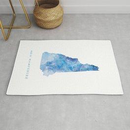 New Hampshire Rug