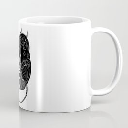 Little Devil (black version) Coffee Mug