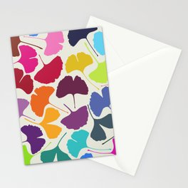 ginkgo 1 Stationery Cards