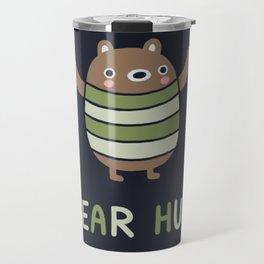 Bear Hug Travel Mug