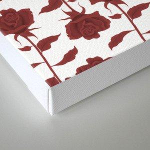 Roses 4 Canvas Print