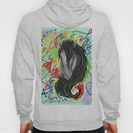 Fancy Pony Hoody