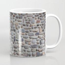 Pebble Mosaic Coffee Mug