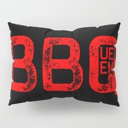 BBQueen Pillow Sham