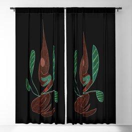 Oriel III Blackout Curtain
