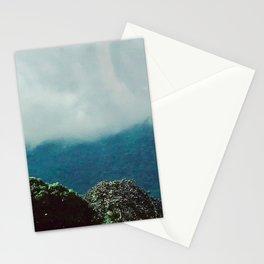 El Salvador Impressions Stationery Cards