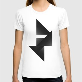 Directions by [PE] T-shirt