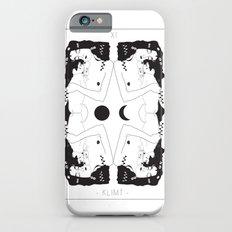 Klimt Tarot Card Slim Case iPhone 6