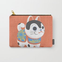 Inu Hariko Carry-All Pouch