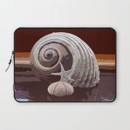 seashells 2 Laptop Sleeve