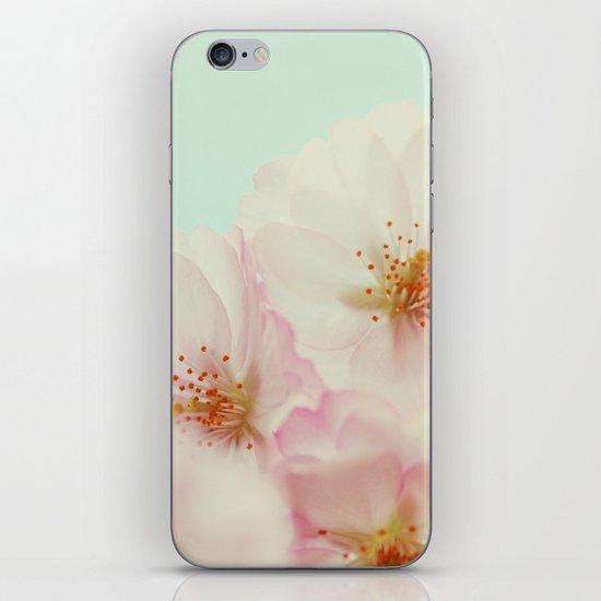 Jardin iPhone Skin