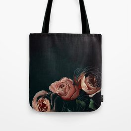 All The Pretty Flowers No. 1 Tote Bag