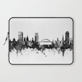 Sunderland England Skyline Laptop Sleeve
