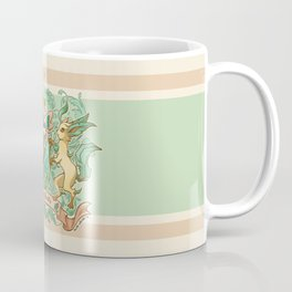 Fidem Herba Coffee Mug