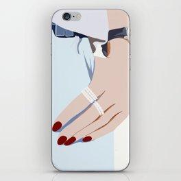 In My Pocket iPhone Skin