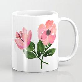 flower 2.2 Coffee Mug