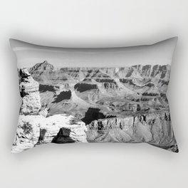 Gand canyon Rectangular Pillow