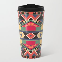 B / O / L / D Metal Travel Mug