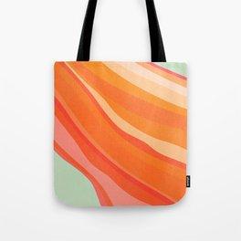 heatwave 2 Tote Bag