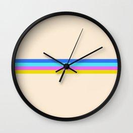 Classic Retro Dola Wall Clock