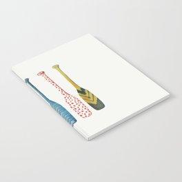 les rames Notebook