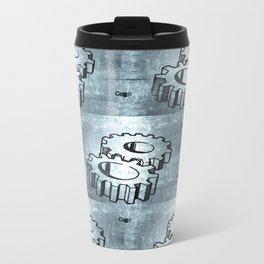 Cogs Travel Mug
