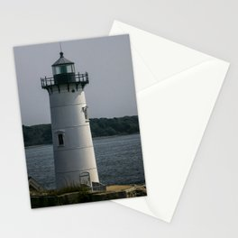 Portsmouth Harbor Lighthouse Stationery Cards
