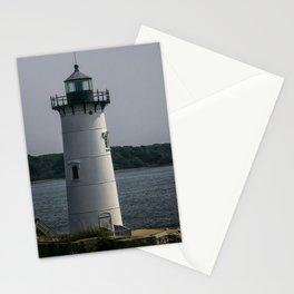 Portsmouth Harbor Lighthouse Stationery Cards