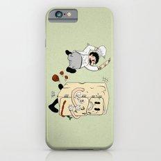 Your Fridge is Running Slim Case iPhone 6s