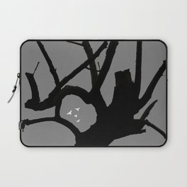 If Roy Moore Was A Tree, What Kind Of Tree Would He Be? Laptop Sleeve