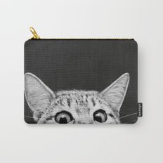 You asleep yet? Carry-All Pouch
