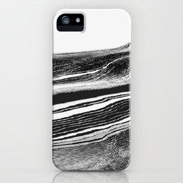 identity / flows iPhone Case