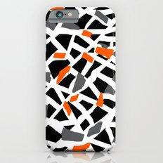 Terrazzo iPhone 6s Slim Case